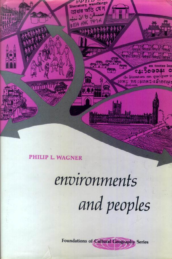 environments and peoples - P.L.Wagner